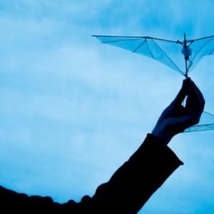 可变机翼—无人机的神器