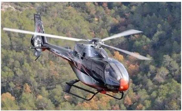 直升机旋翼流场气动分析