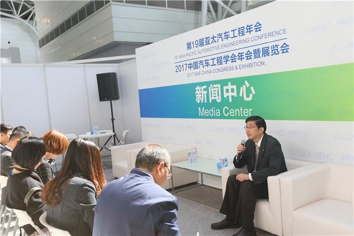 研发埠专访广汽研究院副院长刘念斯